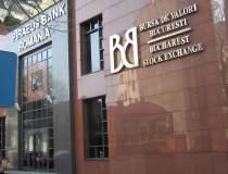 Bursa de Valori Bucuresti isi...