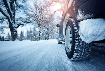 Cele mai bune anvelope de iarna 215/65R16 recomandate de ADAC in 2017