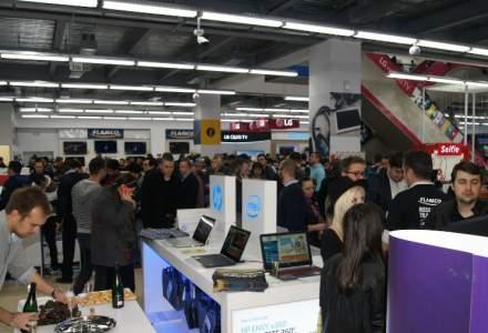 Reducerile Flanco de Black Friday 2017: Televizoare, telefoane, laptop-uri
