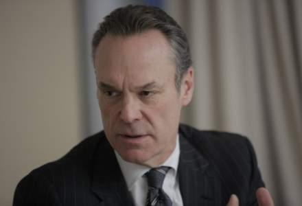 Jim Cowles, CEO Citigroup pentru EMEA: Din punct de vedere economic, anul 2018 va fi mai bun decat 2017