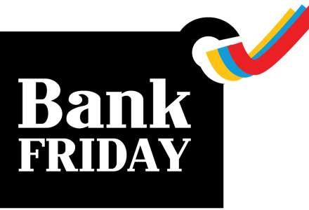 """Black Friday la banci: ce oferte puteti accesa de """"sarbatoarea"""" shopping-ului international"""