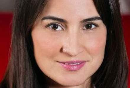 Lowe & Partners anunta numirea Aurei Toma in functia de managing director