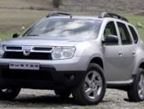 Dacia scade in Franta, dar de...