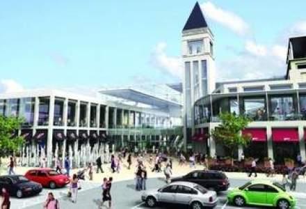 Triunghiul mallurilor: Cum se aglomereaza nord-vestul Capitalei