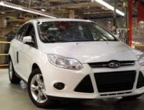 Ford a demarat productia...