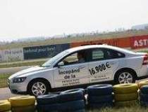 Volvo a dat startul unei...