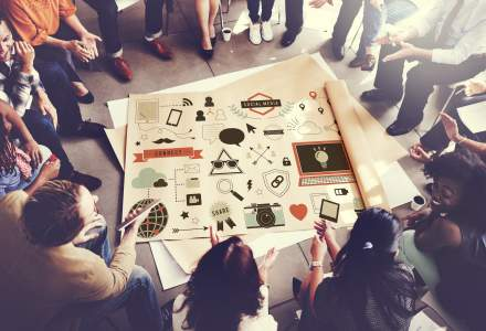 Cum poti sa ai succes in social media: trei sfaturi pentru o strategie online