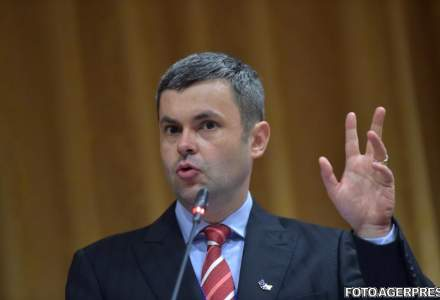 Europarlamentarul Sorin Moisa demisioneaza din PSD si se alatura PPE