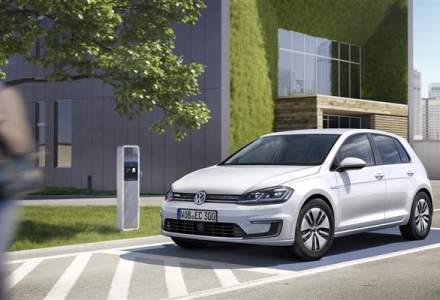 Vanzarile de masini electrice in Romania, in crestere cu 148% in primele zece luni ale anului
