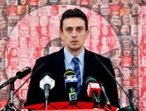 Europarlamentarul PSD Catalin...
