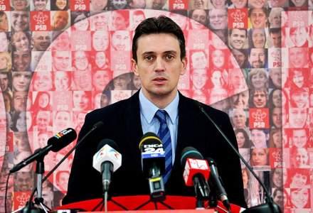 Europarlamentarul PSD Catalin Ivan: Statul paralel este insusi Liviu Dragnea