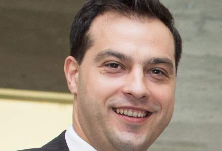 Daniel Bitere este noul director de marketing Agricola