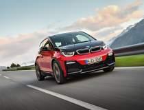 BMW i3s isi face debutul pe...