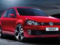 VW Golf, cel mai cautat model...