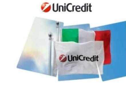 Fostul sef al UniCredit ar putea fi judecat pentru frauda fiscala