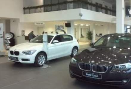 Automobile Bavaria inaugureaza centrul BMW din Otopeni