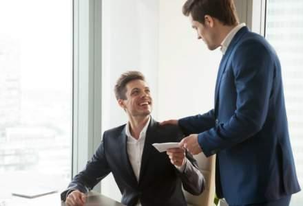 5 moduri de a reduce migratia angajatilor si de a-ti mentine personalul fericit