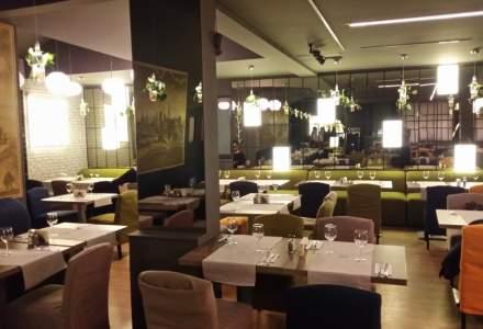 Review George Butunoiu: Un restaurant conservator