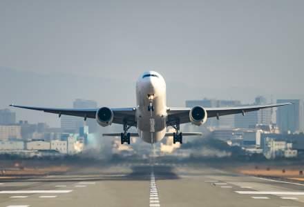 Companii aeriene care au crescut foarte rapid de la un an la altul