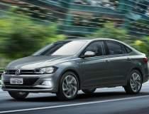 Volkswagen Virtus, noul rival...