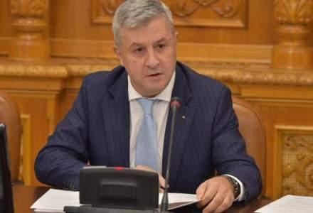 Protest in Comisia Iordache. PNL si PMP au parasit dezbaterile pe legile justitiei