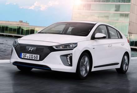 Ofensiva Hyundai in Europa: asiaticii vor lansa 4 modele 100% electrice si 6 hibrizi pana in 2020