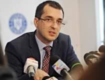 Vlad Voiculescu: Tudose l-a...