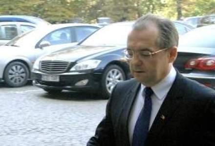 Cariera lui Boc, in umbra lui Basescu: De la sefia Clujului la sefia Guvernului