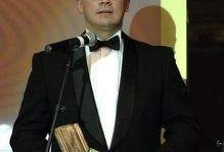 CV de premier: Mihai Razvan Ungureanu, discretul sef al SIE