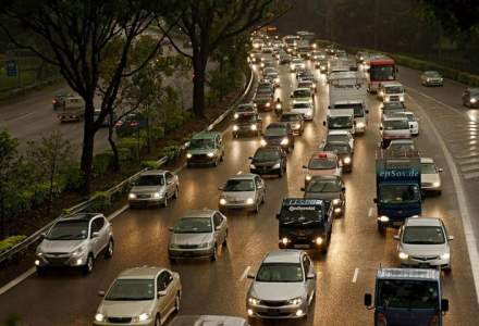 In Singapore proprietarii de masini trebuie sa plateasca o taxa de 31.000 euro! Iata de ce!