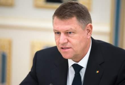 Iohannis sustine ca UE trebuie sa continue sa sprijine eforturile de modernizare si reforma ale statelor din Parteneriatul Estic