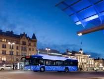 Autobuze electrice cu...