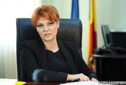 Ministrul Muncii: Majorarea salariului minim, adoptata saptamana aceasta