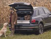 Bentley Bentayga Field Sports...