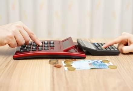 Deputatii au respins, la diferenta de un vot, eliminarea masurii privind plata defalcata a TVA