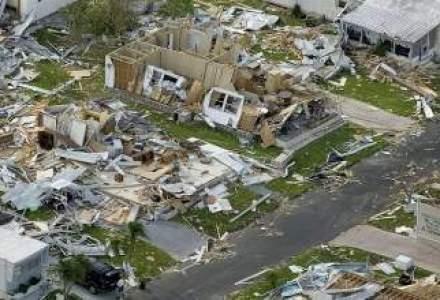 Cele mai scumpe catastrofe naturale pentru asiguratori din istoria recenta