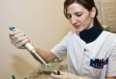 MedLife investeste 0,5 mil. euro intr-un nou laborator de analize in Bucuresti