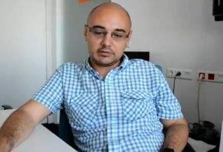 Marius Pahomi si-a anuntat plecarea de la MEC Romania
