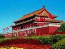China redeseneaza turismul...