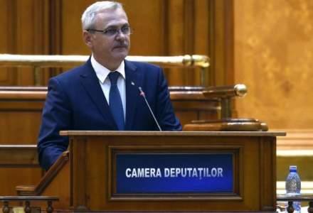 Dragnea si Tariceanu raspund SUA: Aveti incredere in Parlament
