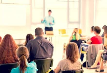 Invatarea prin joc, training-ul preferat de noile generatii de angajati
