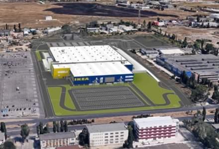 IKEA, 2 mld. de lei in Romania in urmatorii zece ani. Al doilea magazin, gata la vara
