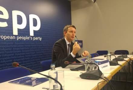 """Siegfried Muresan, eurodeputat: Suntem condusi de un premier de care lumea civilizata fuge. Tudose este """"nefrecventabil"""""""