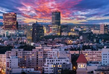 Cat de rentabil este sa investesti in apartamente aflate in proximitatea cladirilor de birouri din Capitala