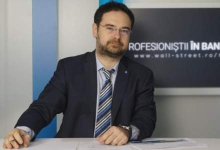 Presedintele CFA Romania despre scaderea increderii in economie: analistii considera cresterea economica nesustenabila pe termen lung