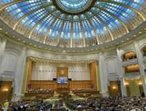 Bugetul Camerei Deputatilor...