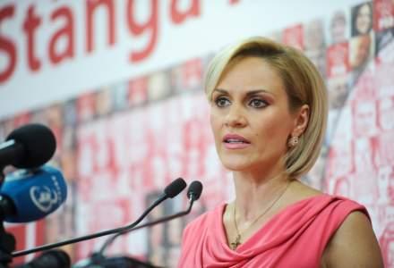 Consilier municipal: Gabriela Firea isi face imagine pe banii bucurestenilor