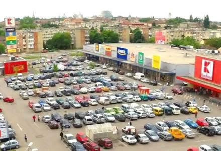 Mitiska REIM isi extinde reteaua de centre comerciale din Romania