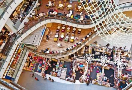 Cele mai mari mall-uri din lume