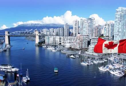 Fara vize pentru Canada: Masura intra in vigoare de la 1 decembrie